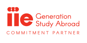 Generation Study Abroad Commitment Partner